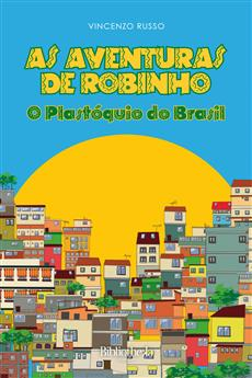 As aventuras de Robinho