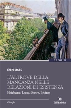 Laltrove Della Mancanza Nelle Relazioni Di Esistenza Bibliothekait